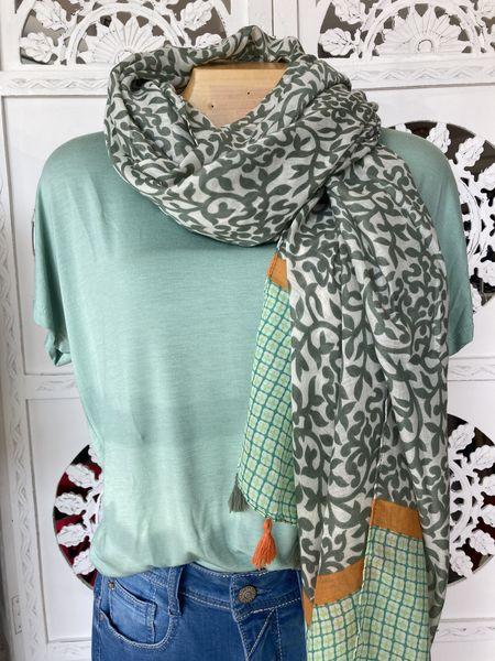 Schal ausverkauft